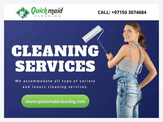 Maid Services in Abu Dhabi